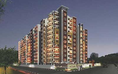 PSR Krish Kamal Electronic City Phase 1 Bangalore