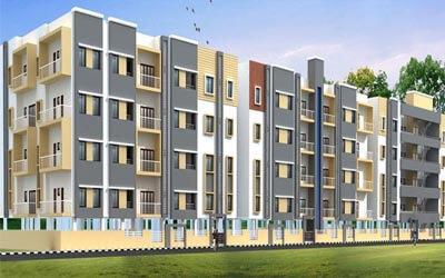 RVS Shastri Residency Gottigere Bangalore