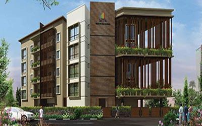 Salarpuria Casa Crescent Benson Town Bangalore