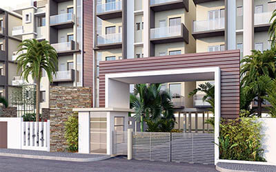 Samhita maruti homes  thumbnail