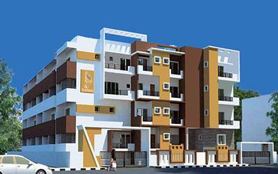 Sree SunMoon Ramamurthy Nagar Bangalore