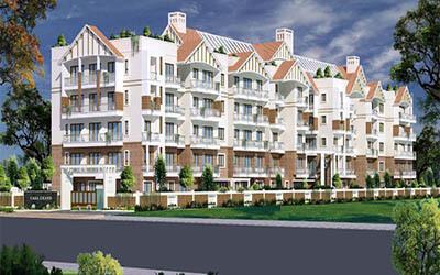 Sree Properties Casa Grande Marathahalli Bangalore