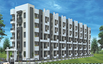 SLV Projects Serenity Jakkur Bangalore