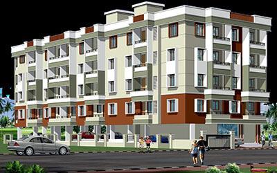 Matha Mookambika Residency Surathkal Mangalore