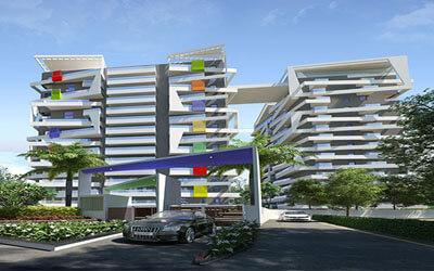 Landmark Green County Bolar Mangalore