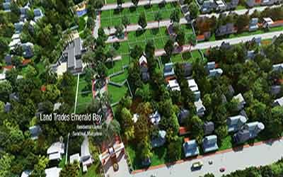 Land Trades Emerald Bay Plot Surathkal Mangalore