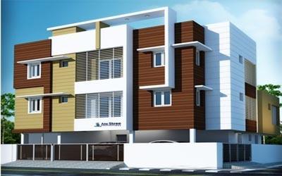 Anu Mahan Dhanvantri RG Nagar Chennai