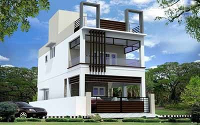 MGP Treasure Villas Pallikaranai Chennai