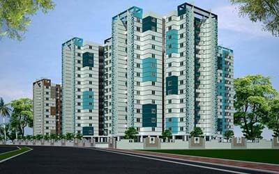 Goldengate Commune Hosur Road Bangalore