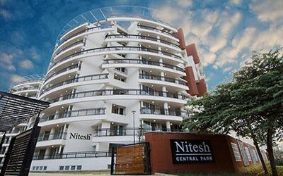 Nitesh Central Park Kogilu Bangalore
