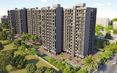 Goyal and Co Orchid Woods Hennur Bangalore