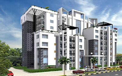 Salarpuria Aristrocracy JP Nagar Bangalore