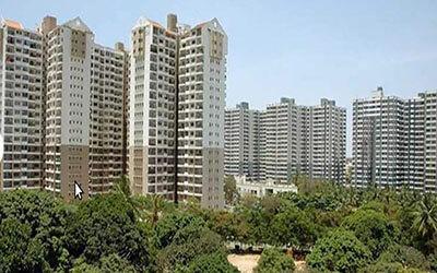 L&T South City JP Nagar 7th Phase Bangalore