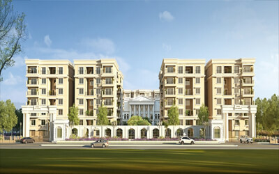 Sobha Palladian Old Airport Road Bangalore