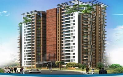 Falnir Terraces Falnir Mangalore