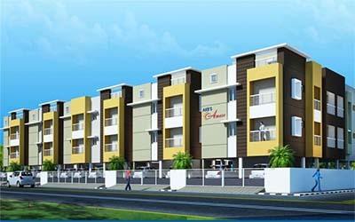 AKB Amaze West Tambaram Chennai