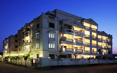 Legacy Casero Jakkur Bangalore