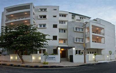 Century Chimes Kodigehalli Bangalore