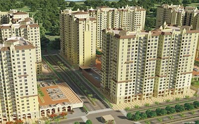 Dlf westend heights new town   thumbnail