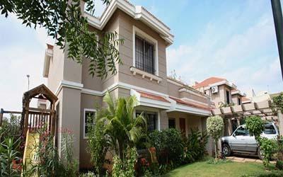 Sobha Malachite Villa Phase III Jakkur Bangalore