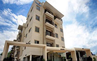 Century Paradise Hulimavu Bangalore