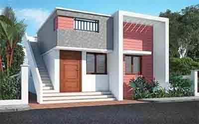 StepsStone Prasanas-Villas Sholinganallur Chennai