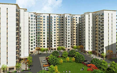 DLF Maiden Heights Jigani Bangalore