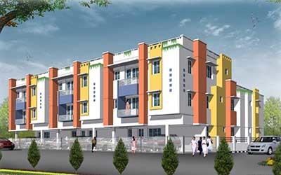 KVK Kolapakkam Kolapakkam Chennai