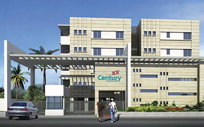Century Marvel Hebbal Bangalore