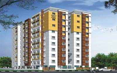 Jamals Sana Homes Poonamallee Chennai