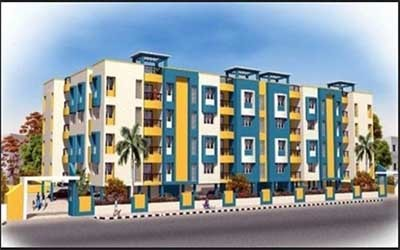 Jamals Grandeur Poonamalle High Road Chennai