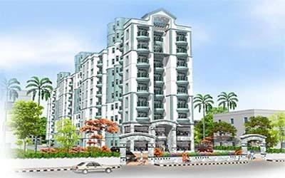 Jamals Sheridan Manor Saligramam Chennai
