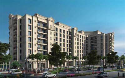 House of hiranandani crossgate thumbnail