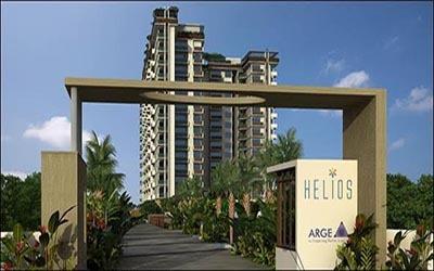 Arge Helios Hennur Main Road Bangalore