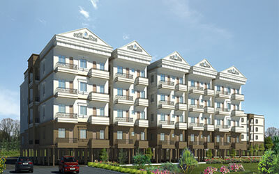 Peninsula Pinnacles Sarjapur Bangalore