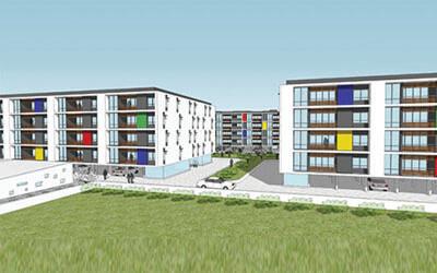 Sree kalyanam apartments tumbnail