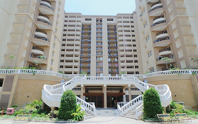 Alaka palazzo apartments tumbnail