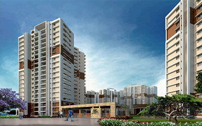 Prestige Norwood Electronic City Phase 1 Bangalore