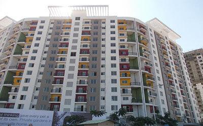 Patel Smondo 3 Electronic City Bangalore