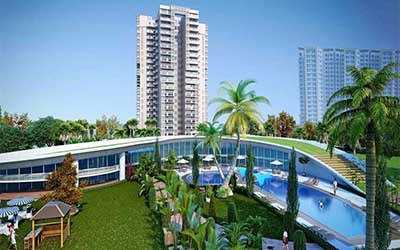 Puravankara Provident Rising City Electronic City Bangalore