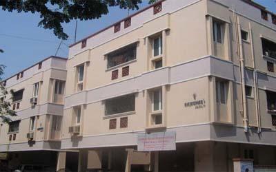 Rajkumar Jagan  Ayanavaram Chennai