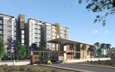 Shweta Luxuria Chandapura Bangalore