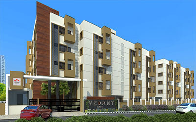 Vedant Vayun Begur Bangalore