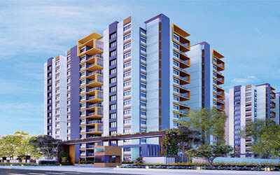 Birla Apple Aroma JP Nagar 8th Phase Bangalore