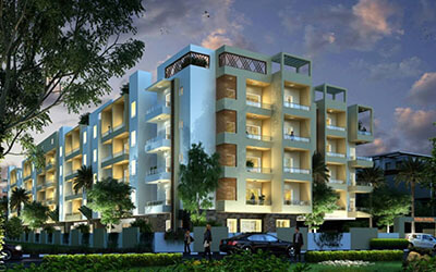 Saibya Sterling HSR Layout Bangalore