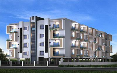 V Venture Essence JP Nagar 7th Phase Bangalore
