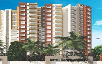Vrushabadri towers tumbnail