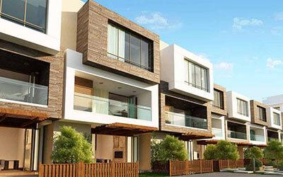 Arvind Expansia Villa Mahadevapura Bangalore