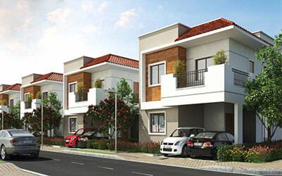 Fair Oaks Villa Sarjapur Bangalore
