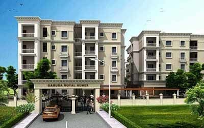 Garudachala Royal Homes KR Puram Bangalore